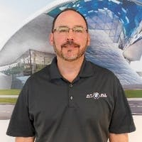 Carl Whelpley at BMW of Westlake - Service Center