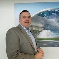 Mike Niedzwiecki at BMW of Westlake