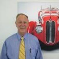 Greg Kasmer at BMW of Westlake