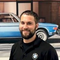 Christian Gufreda at BMW of Westlake