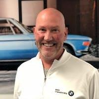 Jeff Hughes at BMW of Westlake