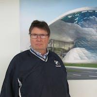 Jim Strunk at BMW of Westlake - Service Center