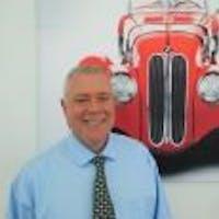 Dan Walker at BMW of Westlake
