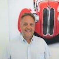Don Cepek at BMW of Westlake