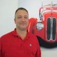 Tom Zito at BMW of Westlake