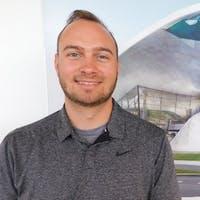 Justin Niedzwiecki at BMW of Westlake