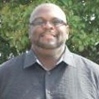 Ivan  Washington at Jerry Hunt SuperCenter