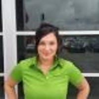 Alishia Baker at Jerry Hunt SuperCenter