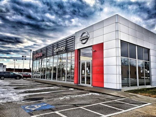 Ganley Mayfield Nissan, Mayfield Heights, OH, 44124