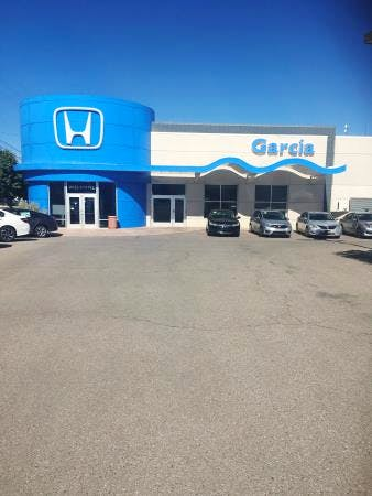 Garcia Honda, Albuquerque, NM, 87110