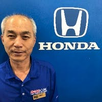 Yong Shin at Garden State Honda