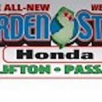 Walter Kleinschmidt at Garden State Honda - Service Center