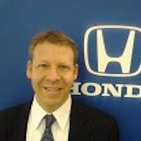 David Russo at Garden State Honda