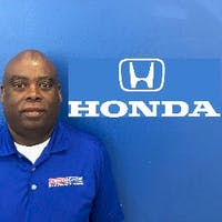Earl Brown at Garden State Honda