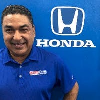 Eddy Mercedes at Garden State Honda