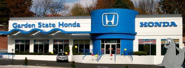 Garden State Honda, Clifton, NJ, 07012