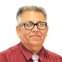 Wahid Khairzada at DCH Gardena Honda