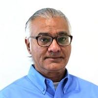 Zafar Khokhar at DCH Gardena Honda