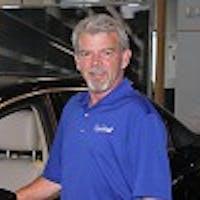Steve Cree at Napleton's Valley Hyundai