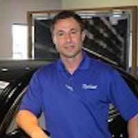 Jordan Kabranov at Napleton's Valley Hyundai