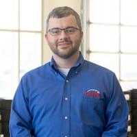 Brian Gardner at Gates Toyota