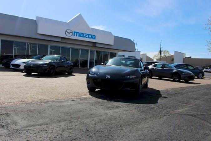 Schomp Mazda, Aurora, CO, 80010