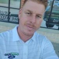 Justin Rook at Gator Ford