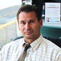 Doug Belfondo at Schumacher Chevrolet of Denville