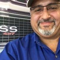 Andy Macias at Doug Gray Chevrolet Buick GMC