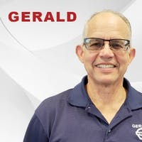Jose Torres at Gerald Nissan of Naperville - Service Center