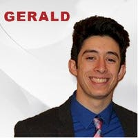 David Shapiro at Gerald Nissan of Naperville