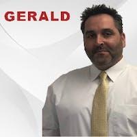 Chris Rafalski at Gerald Nissan of Naperville
