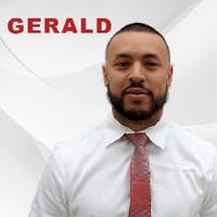 Manny Urdaneta at Gerald Nissan of Naperville