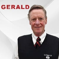 Howard Krick at Gerald Nissan of Naperville