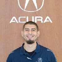 Leo Medina at Naples Acura - Service Center