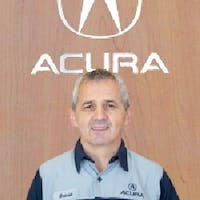 Gabriel  Barry at Naples Acura