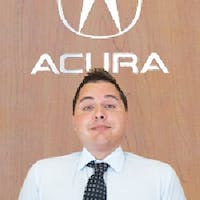 Matthew Corio at Naples Acura