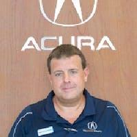 Paul Parenteau at Naples Acura