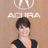 Francesca Fortin at Naples Acura