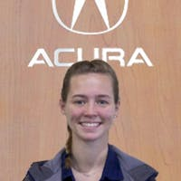 Danielle Fontella at Naples Acura - Service Center