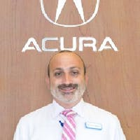 Ross  Levy at Naples Acura