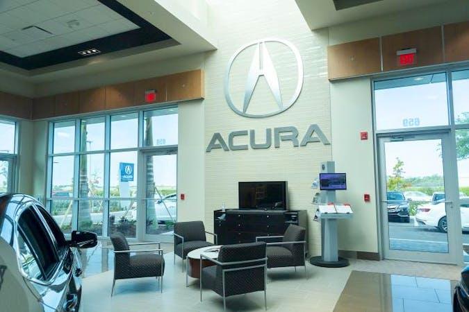 Naples Acura, Naples, FL, 34104