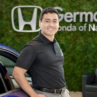 Kevin  Longwell at Germain Honda of Naples