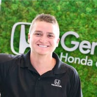 Trent Dixon at Germain Honda of Naples