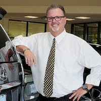 Luke Allen at Germain Lexus of Naples