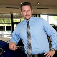 Jeff Smith at Germain Lexus of Naples