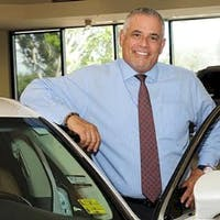 John Azarow at Germain Lexus of Naples
