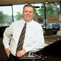 Rick Brown at Germain Lexus of Naples