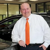 John McCloskey at Germain Lexus of Naples
