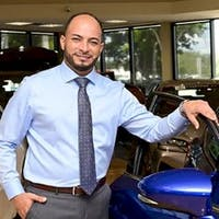 Steve Duran at Germain Lexus of Naples